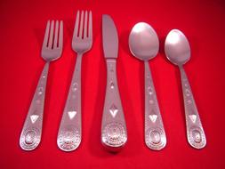 Wallace Taos Stainless Flatware Your Choice NEW