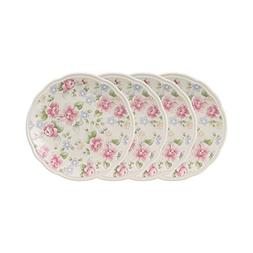 Pfaltzgraff Tea Rose Luncheon Plate