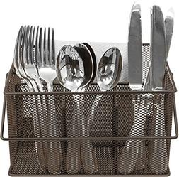 utensil caddy silverware
