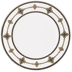 Lenox Vintage Jewel Platinum Banded Bone China Accent Plate