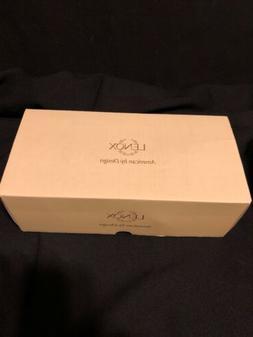 Lenox Wescott 82 Piece Flatware Set Service For 12 Stainless
