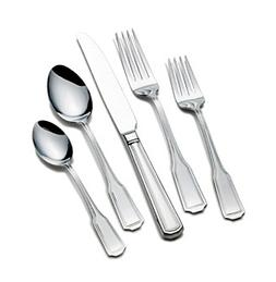 Wallace® Whitney 45-pc. Flatware Set