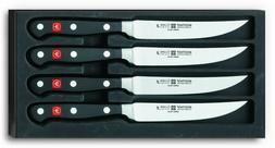 Wusthof classic 4pc steak knife set 9731 brand new in box!!!
